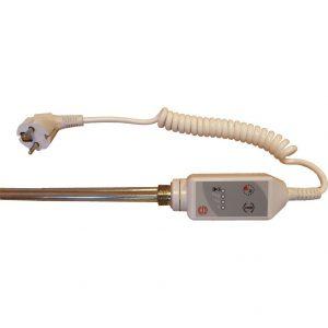 ТЭН для батареи с терморегулятором