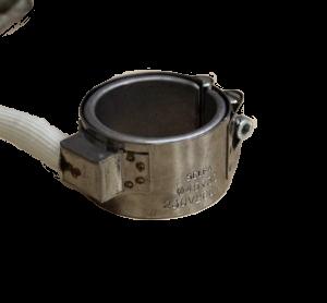 Хомутовый нагреватель 45х30 200 Вт
