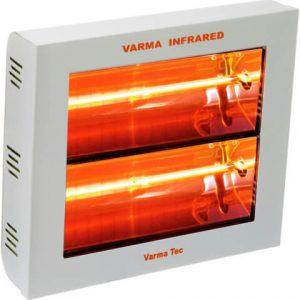 инфракрасный обогреватель уличный электрический Varma V400/2V