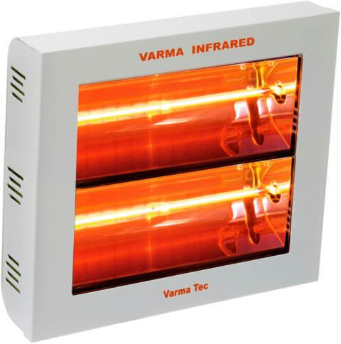Инфракрасные обогреватели VARMA