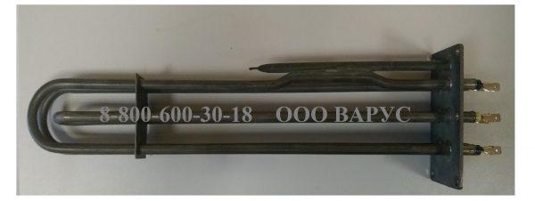 ТЭН B3-245 A 8,5/9,0 P 230