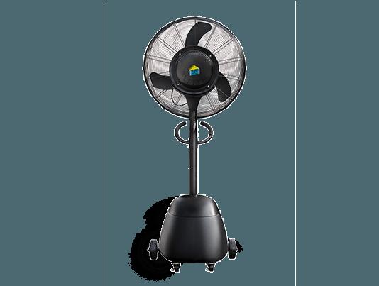 вентилятор охладитель